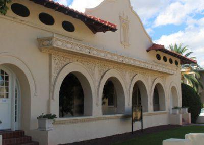 Steinfeld Manor