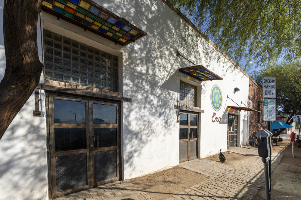 Market Inn Tucson Commercial Real Estate Available For Lease Peach Properties