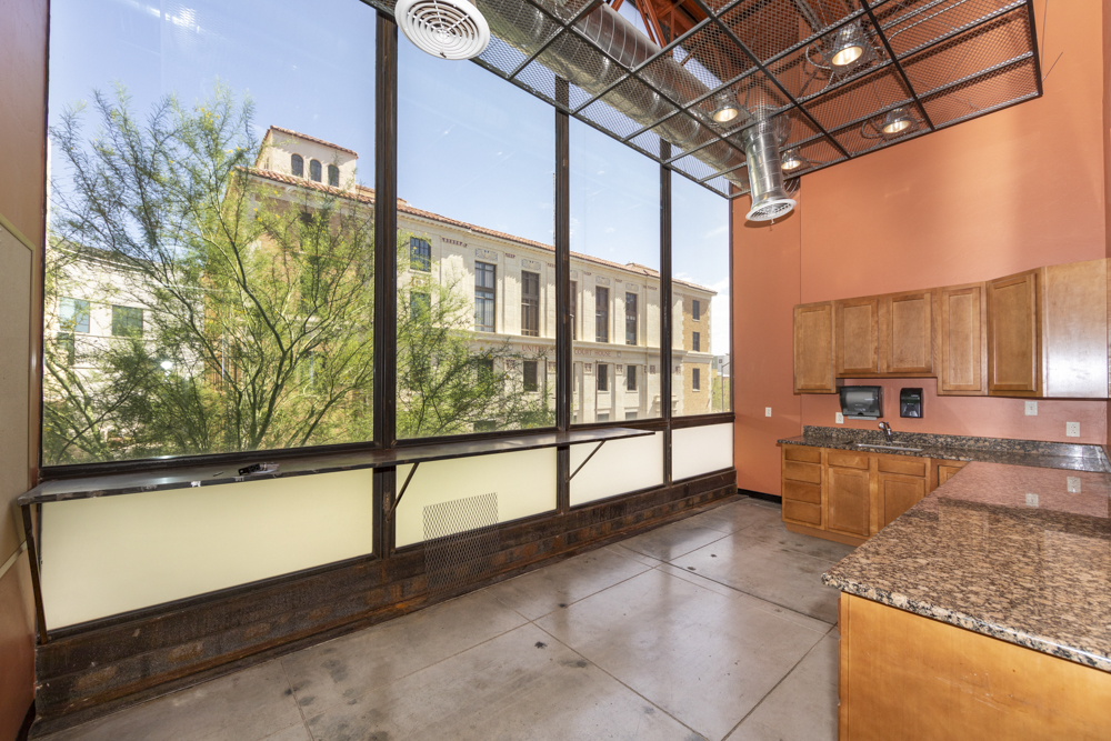44 E Broadway Peach Properties Downtown Tucson