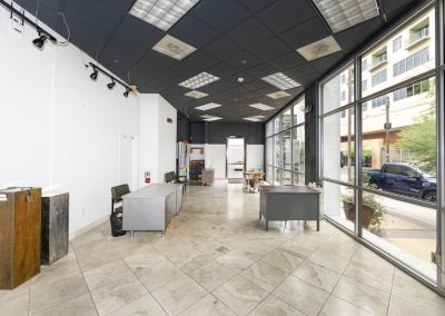 44 E Broadway Peach Properties commercial real estate Downtown Tucson