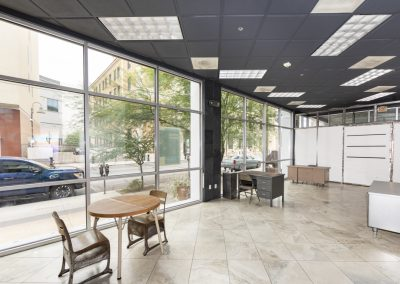 44 E Broadway Peach Properties commercial real estate retail Downtown Tucson