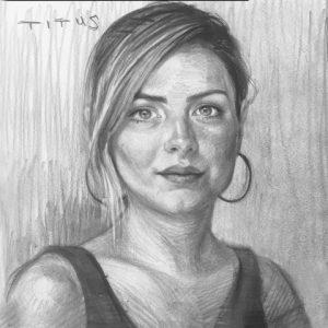 Chloe Laduke