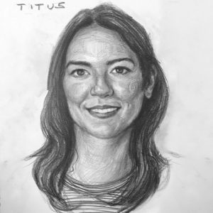 Fiona Sands