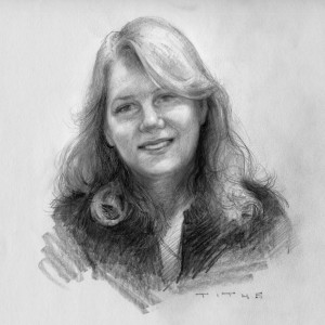 Jeanne Tolin
