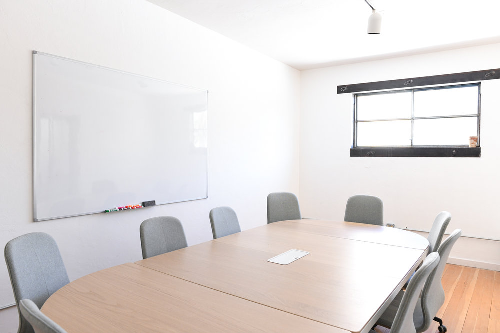Brings Coworking Office Space available for lease Downtown Tucson Peach Properties