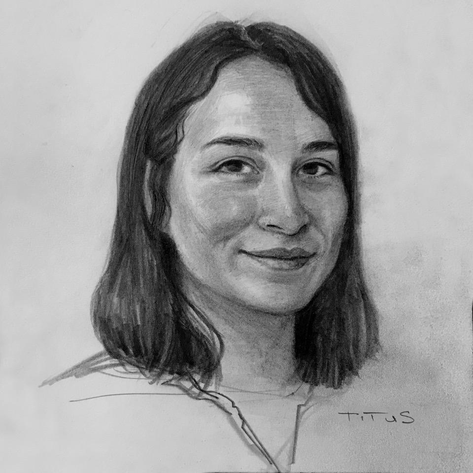 Tazia Montoya