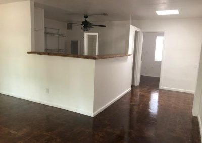 Residential real estate downtown Tucson Peach Properties