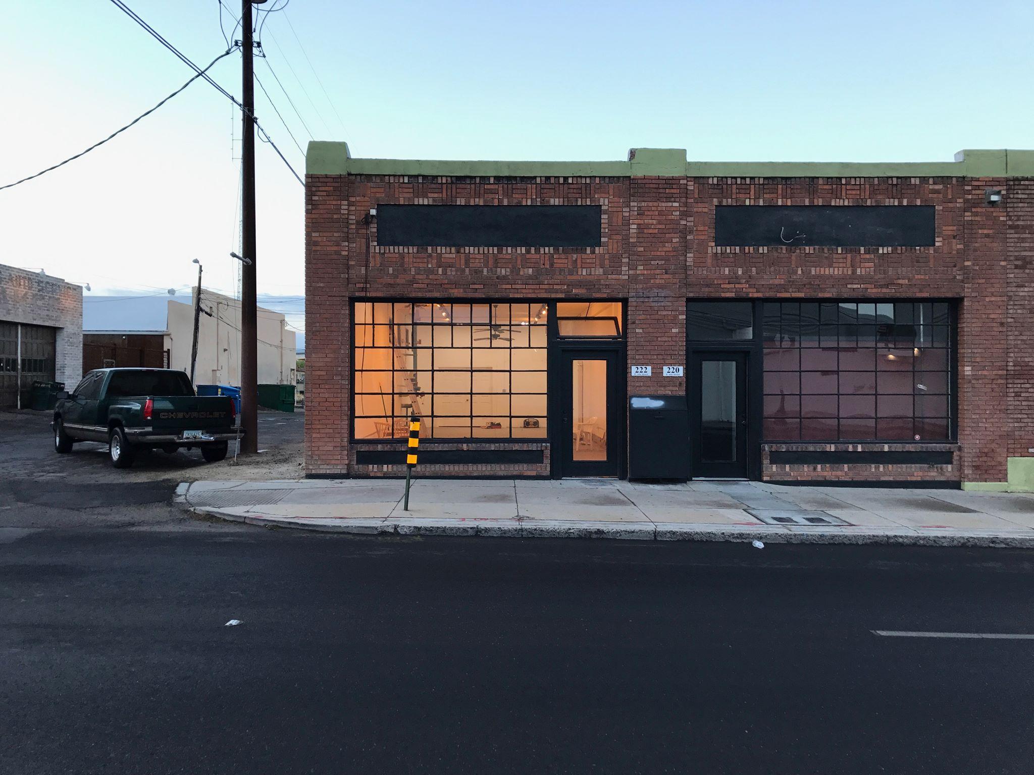 Anello 6th & 6th Tucson Peach Properties