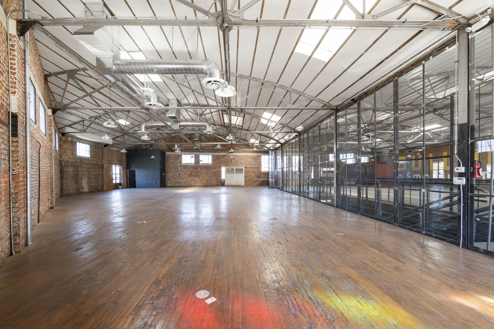 1 E Toole Peach Properties Commercial space available in downtown Tucson